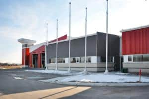 Clearview EMS Facility - Wasaga Beach