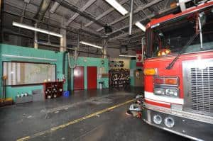 East York Firestation 322