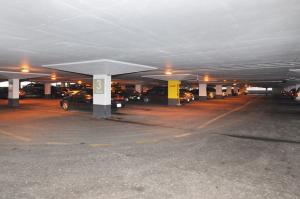 Lakeridge Health Hospital Parking Garage