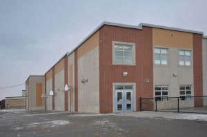 Maple Creek Public School