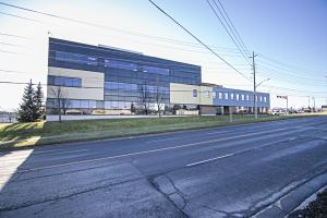 Oshawa Operations Centre
