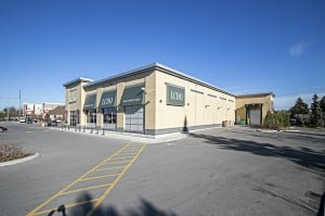 LCBO Courtice